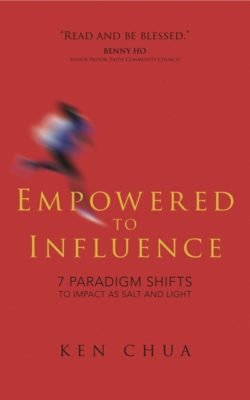 Cover-EmpoweredToInfluence-WriteEditions