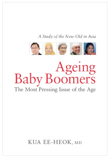 Ageing Baby Boomers