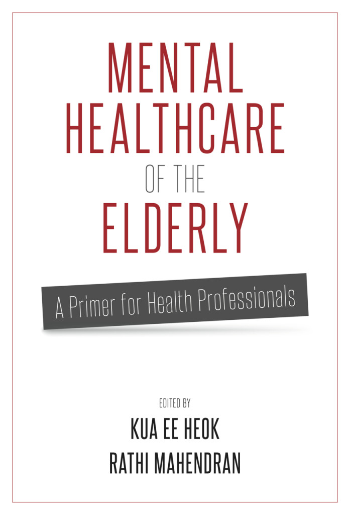 Mental Health of The Elderly
