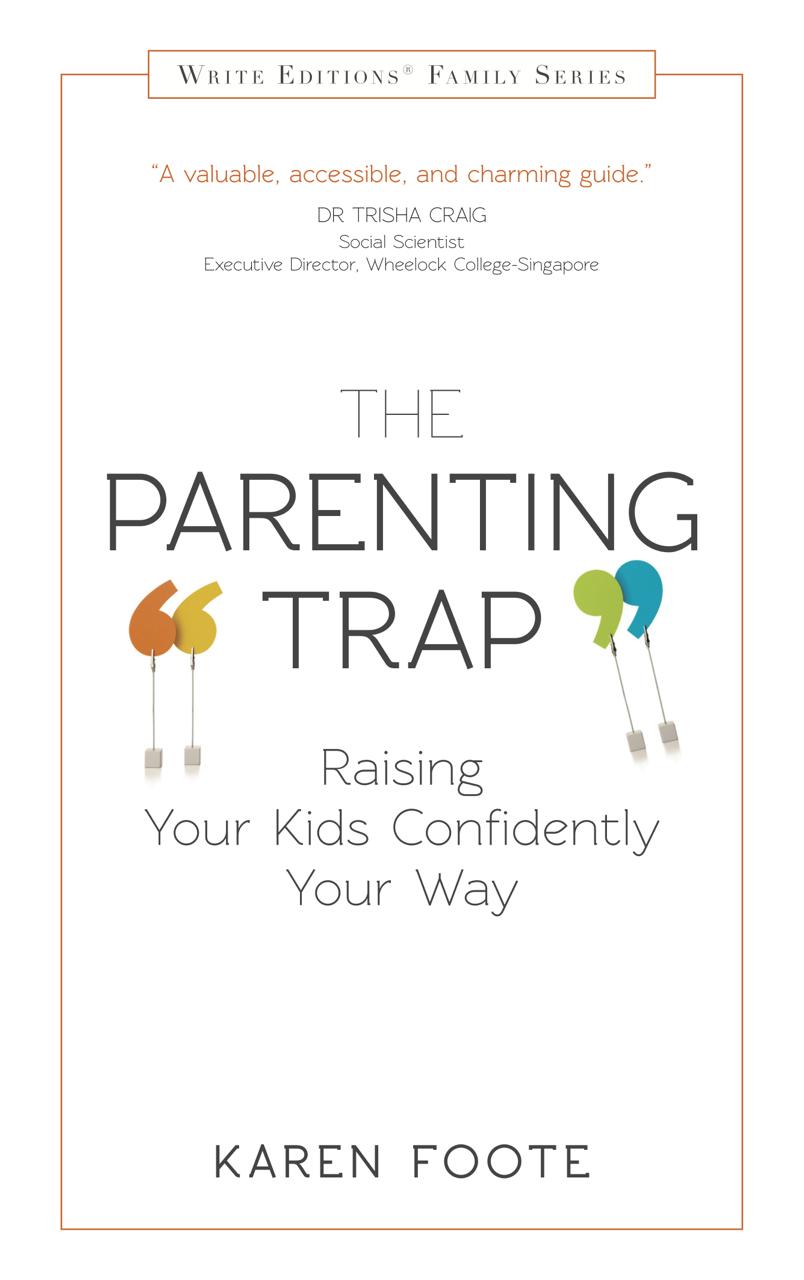 Parenting Trap
