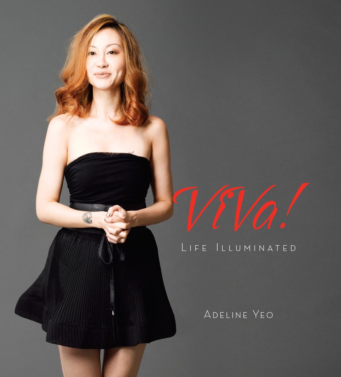 Viva! Adeline Yeo