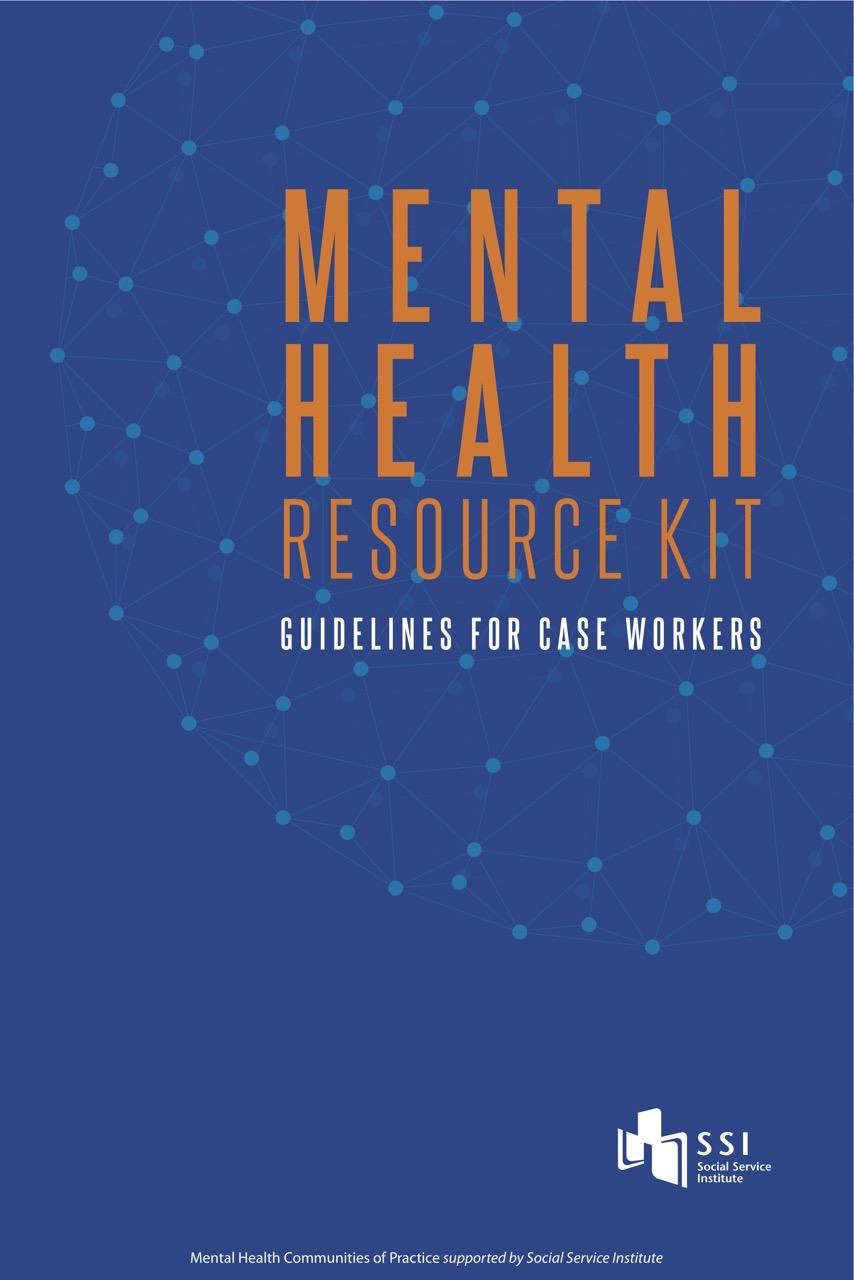 Mental Health Resource Kit