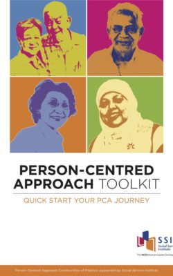 Person-Centred Approach Kit