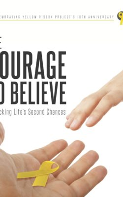 Courage To Believe