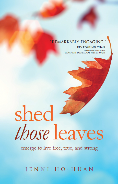 Shed Those Leaves - WordEditions