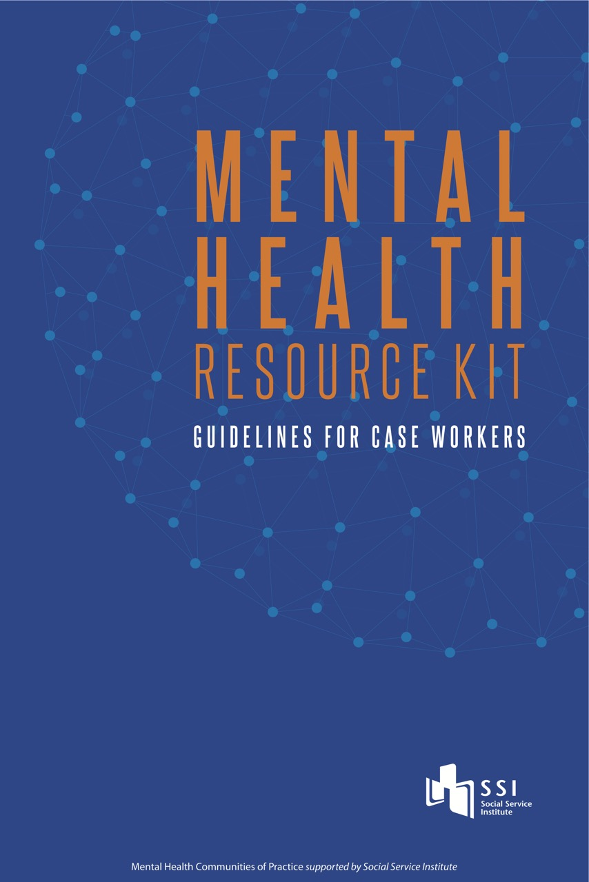 Mental Health Resource Kit – Write Editions | Singapore