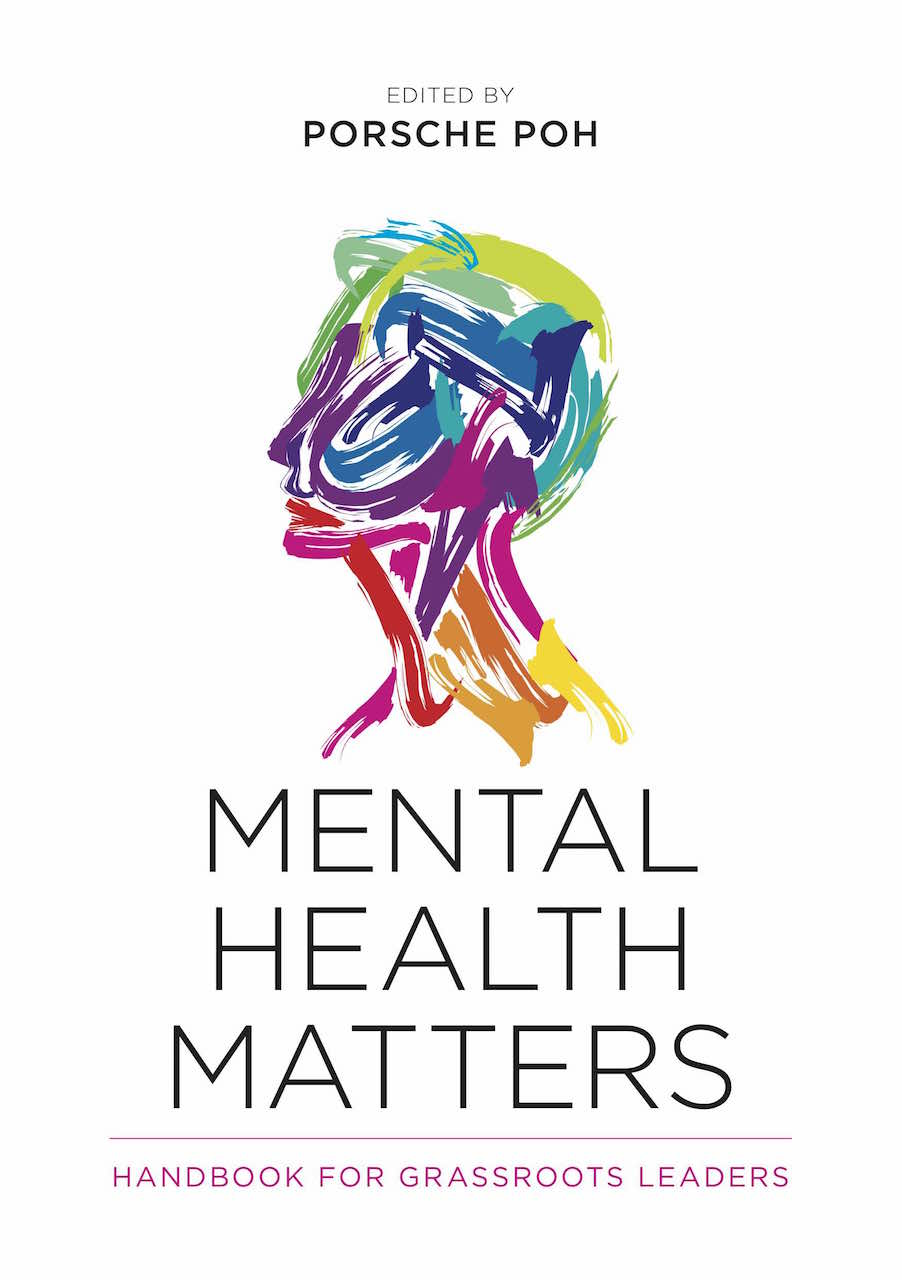 Mental Health Matters – Write Editions | Singapore Publisher
