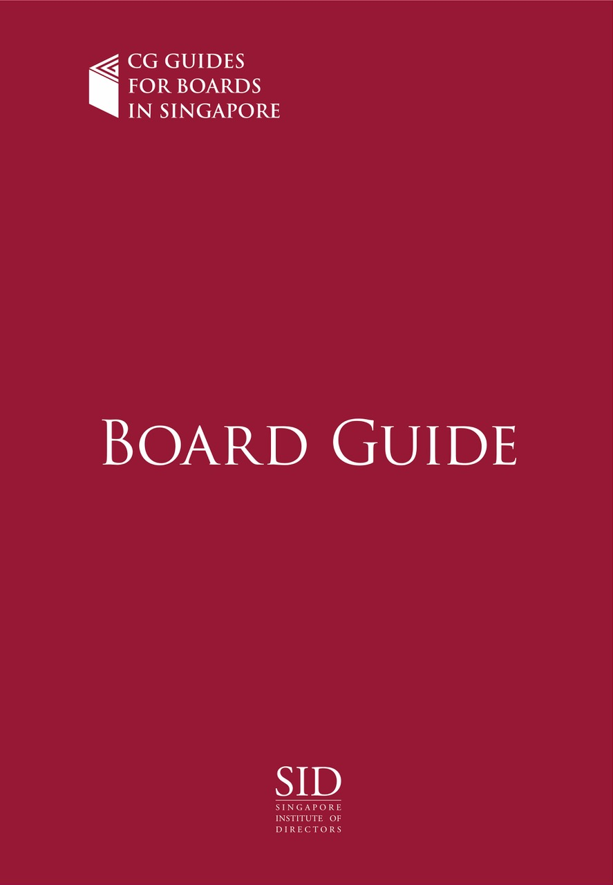 Board Guide – Write Editions   Singapore Publisher – Book Publishing